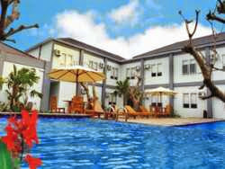 Hotel di Praya & Sembalun Lombok - Grandroyal Bandara International Lombok BIL Hotel