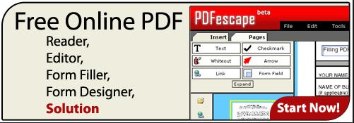 पी डी एफ फाइल में बदलाव करें