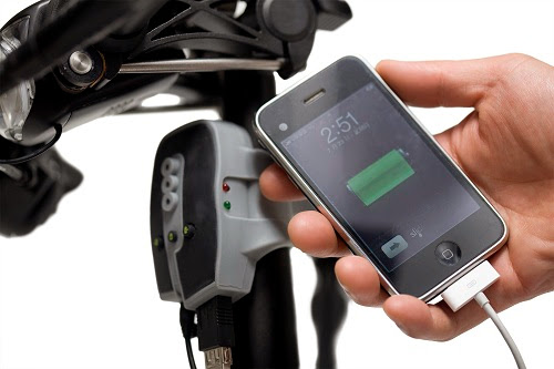 Innovative and Smart Bike Rechargers (15) 6