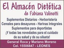 El Almacén Dietética