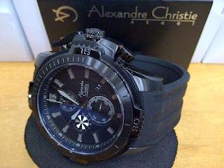 jam tangan murah alexandre cristie
