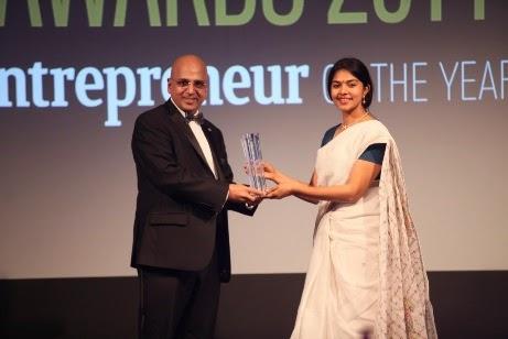 Dr. R. Seetharaman, Group CEO of Doha Bank