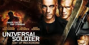 Universal Soldier Day of Reckoning free Download in HD