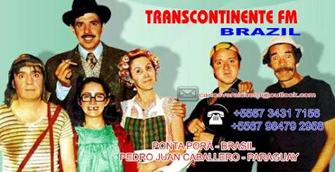 TRANSFM ATRAVESSANDO MARES