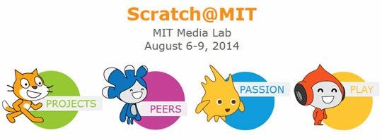 http://scratch.mit.edu/conference/