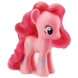 MLP Sweet Sounds Hairbrush Figures