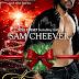 Release Blitz - Devil Under The Mistletoe by Sam Cheever