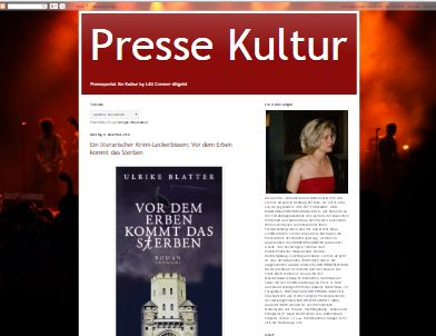 Presse Kultur