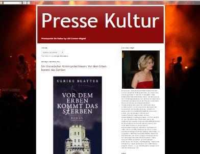 Presse Kultur