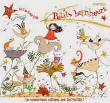 10e Festival Petits Bonheurs