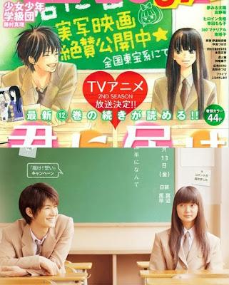 [Poll] Top 10 Adaptasi Live Action Manga Terbaik