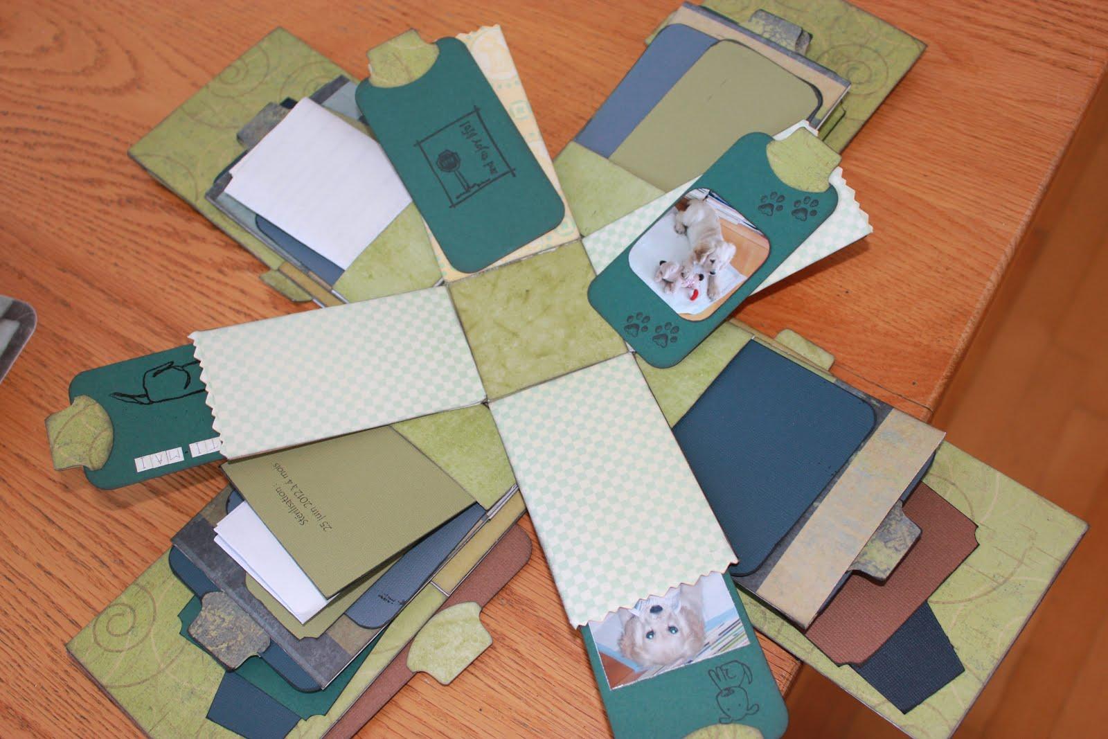 bricodian scrapbook scrapbook de bricodian
