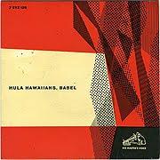 HULA HAWAIIANS, BASEL