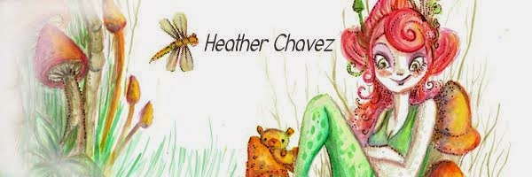 Heather Chavez