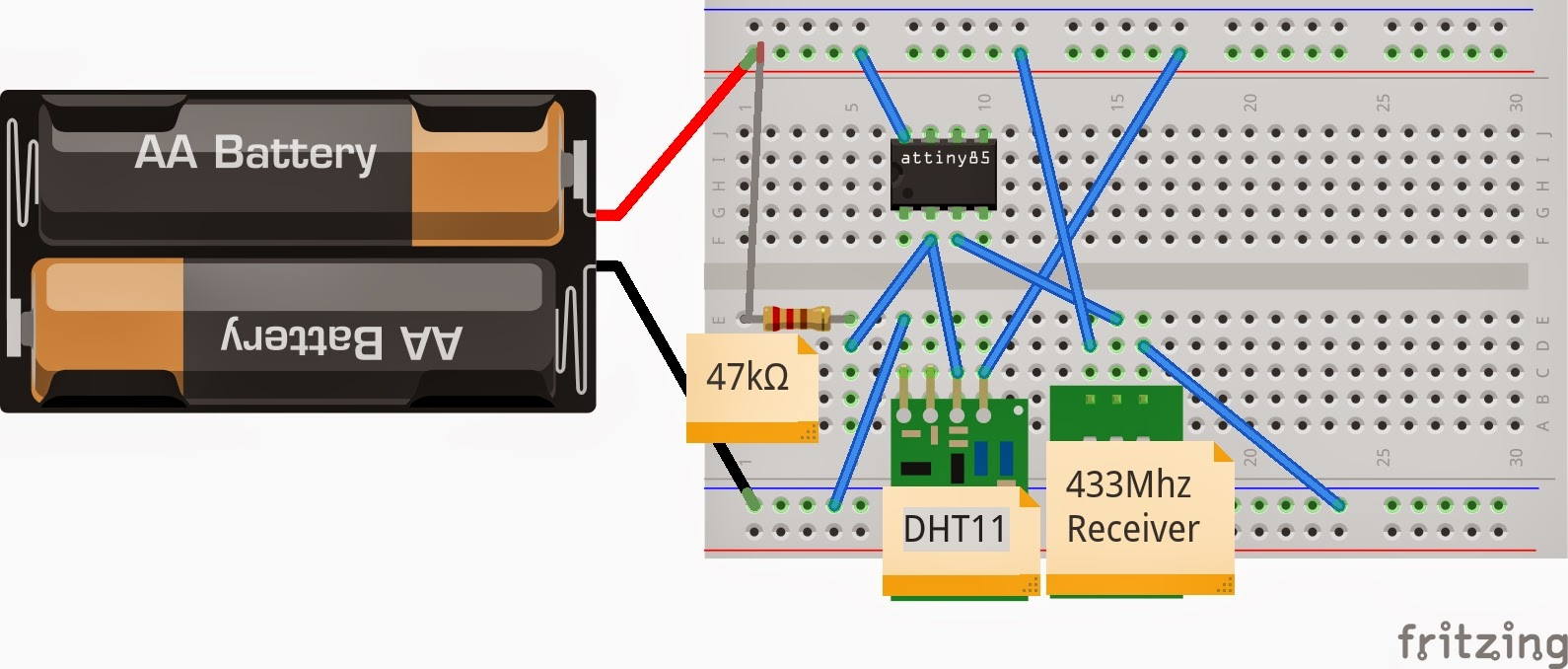 Multi-Dimensional Arrays with Arduino