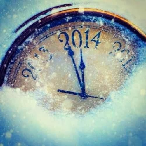 New Year Inspiration Neil Gaiman