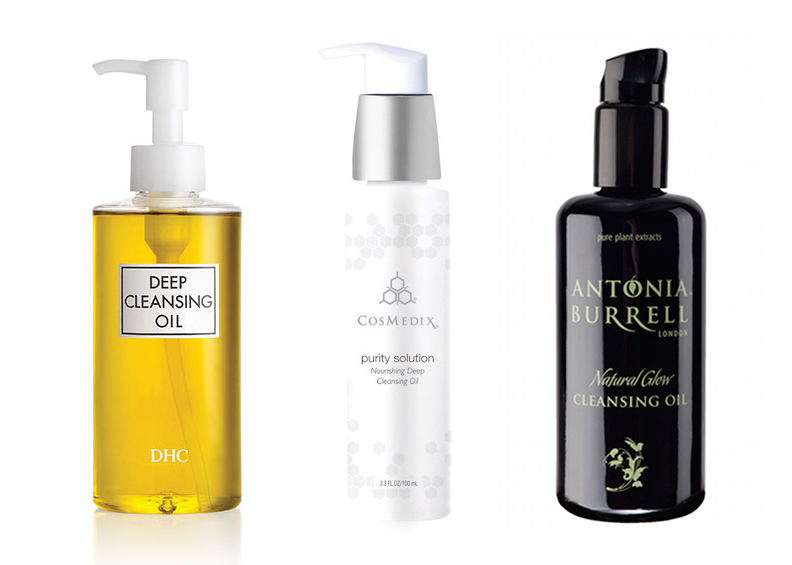 Best Oil Cleansers