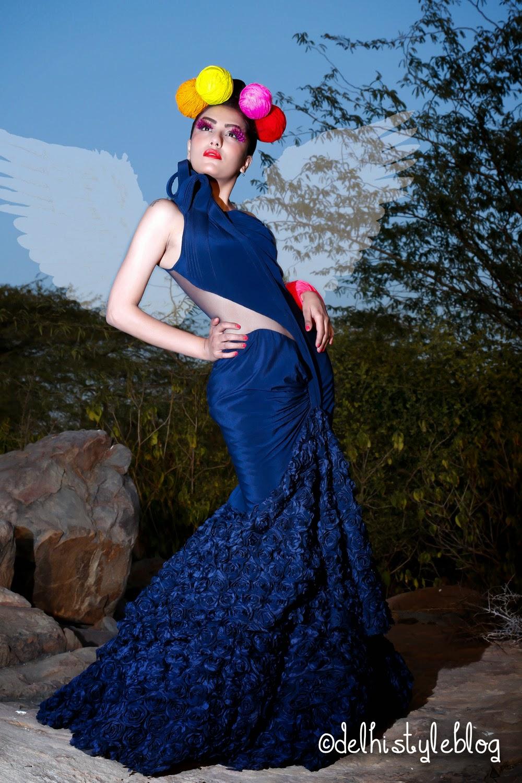 Gaurav Gupta Couture Wink of Nyx 3