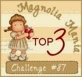 Magnolia Mania- Challenge #87