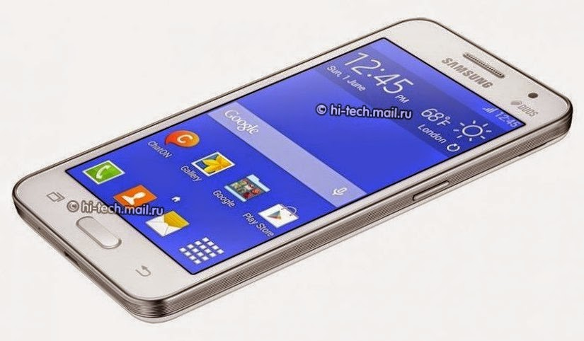 Samsung-galaxy-core-2-leaks-withe-Samsung-Russian