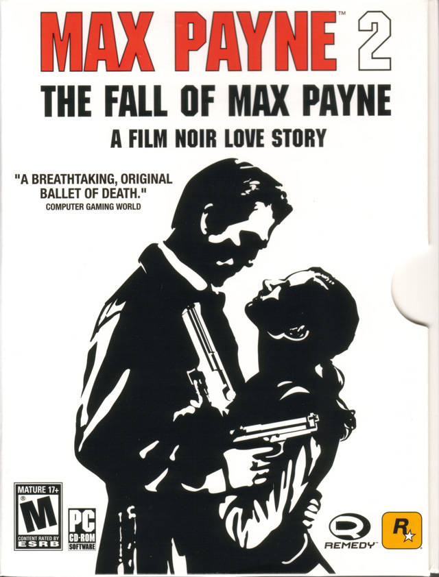 max payne  full version