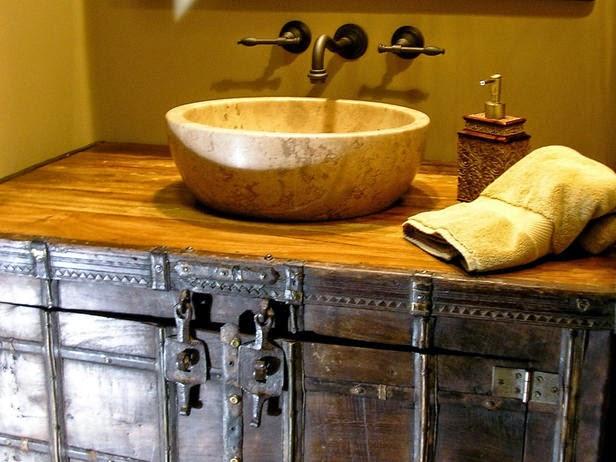 Feng Shui Baño Debajo De Escalera:Vintage & Design Medina Floréz: El Feng Shui en el baño