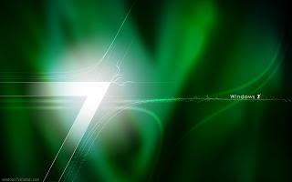 Windows7 Green