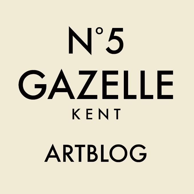 GAZELLE No. 5