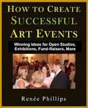 Create Successful Art Events