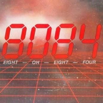 8084 Eigh oh eigh four 1987