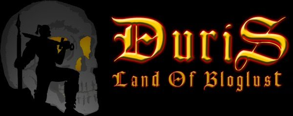 Duris: The Land of Bloodlust