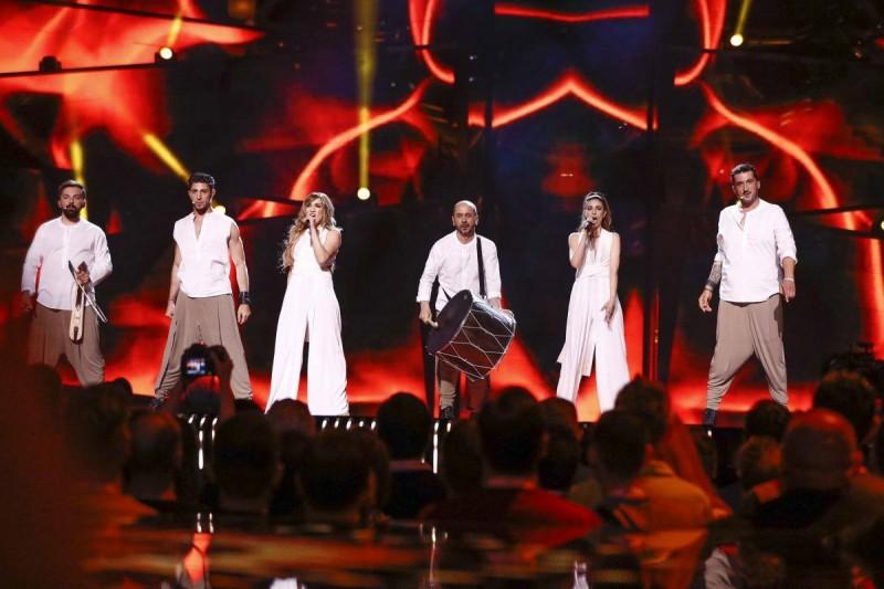 Πρώτη φορά εκτός Eurovision με τους Συριζαίους της ΕΡΤ