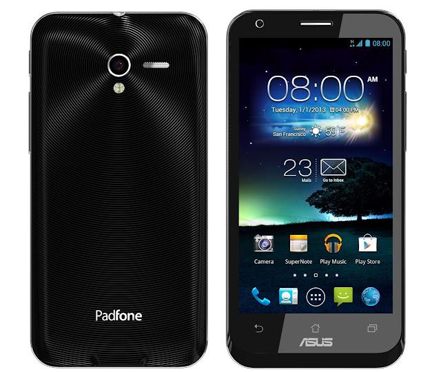 PadFone 2