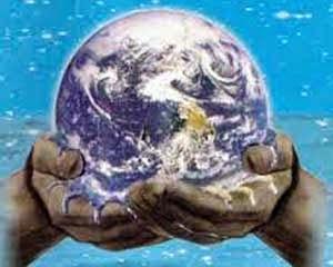 Cuidando de nosso planeta