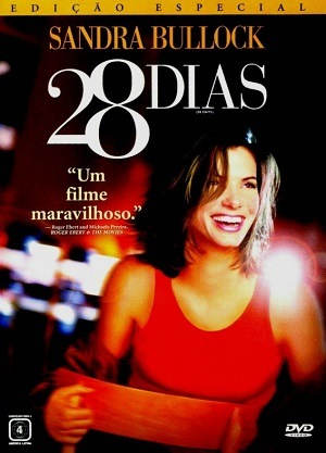 28 Dias Filmes Torrent Download capa