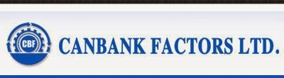 Canbank Factors Ltd Recruitment Advertisement 2017-2018 Apply Online