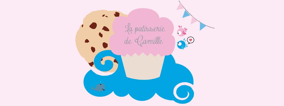 La pâtisserie de Camille