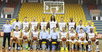 MOGI das CRUZES 2013-2014. Liga NBB-6