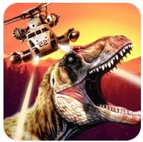 Game DINO GUNSHIP Hunter Pro 1.1 Apk Full Gratis