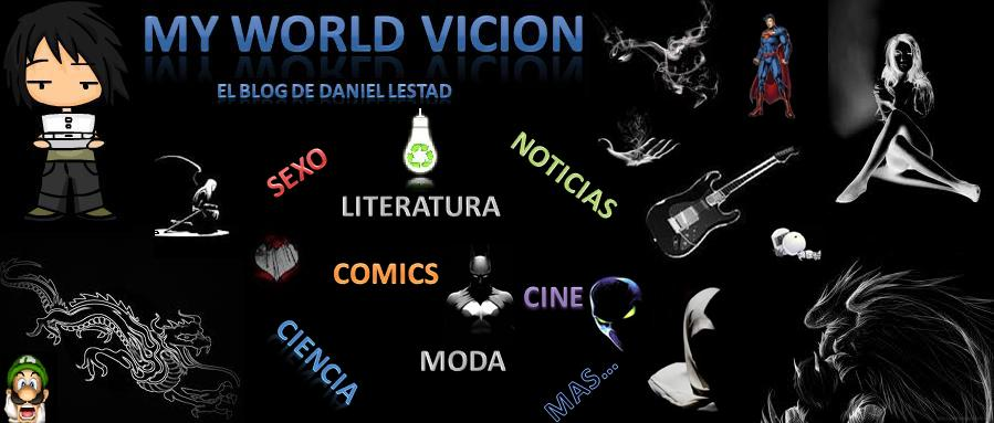 LESTAD MY WORLD VICION