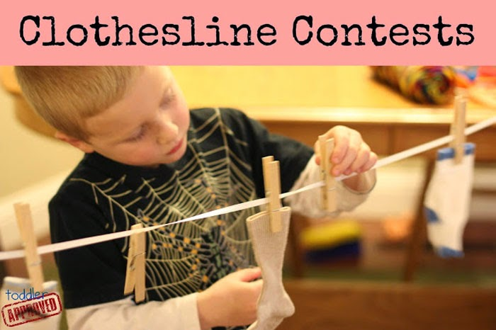clothesline-contests