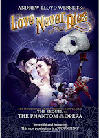 Andrew Lloyd Webbers: Love Never Dies (2012) online y gratis