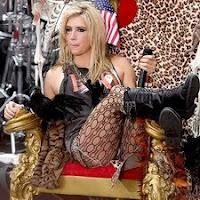 Kesha Hot American Singer Leaked