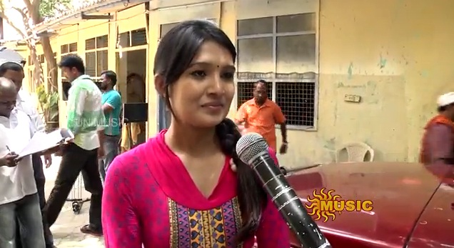 Cut To Cut Deivamagal Serial Making