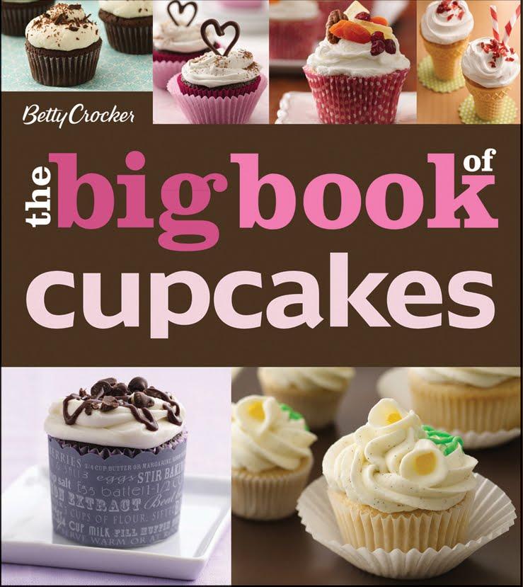 Betty Crocker Cupcake