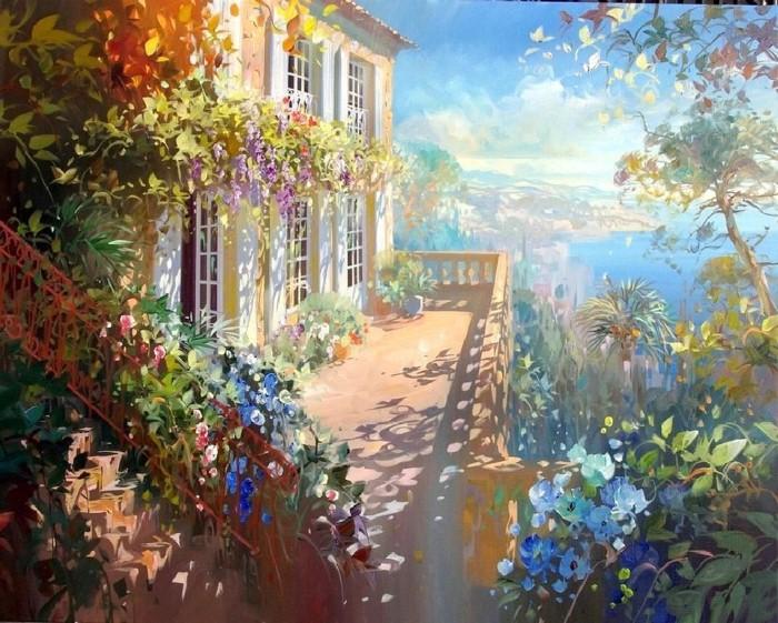 Французское изобразительное искусство