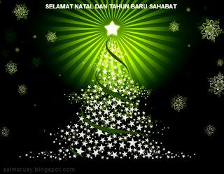 Ucapan Selamat Natal