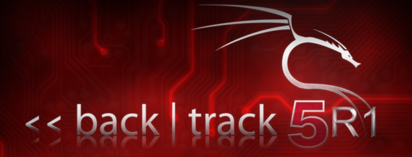 Think, penetration testing with backtrack