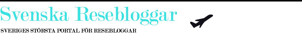www.svenskaresebloggar.se