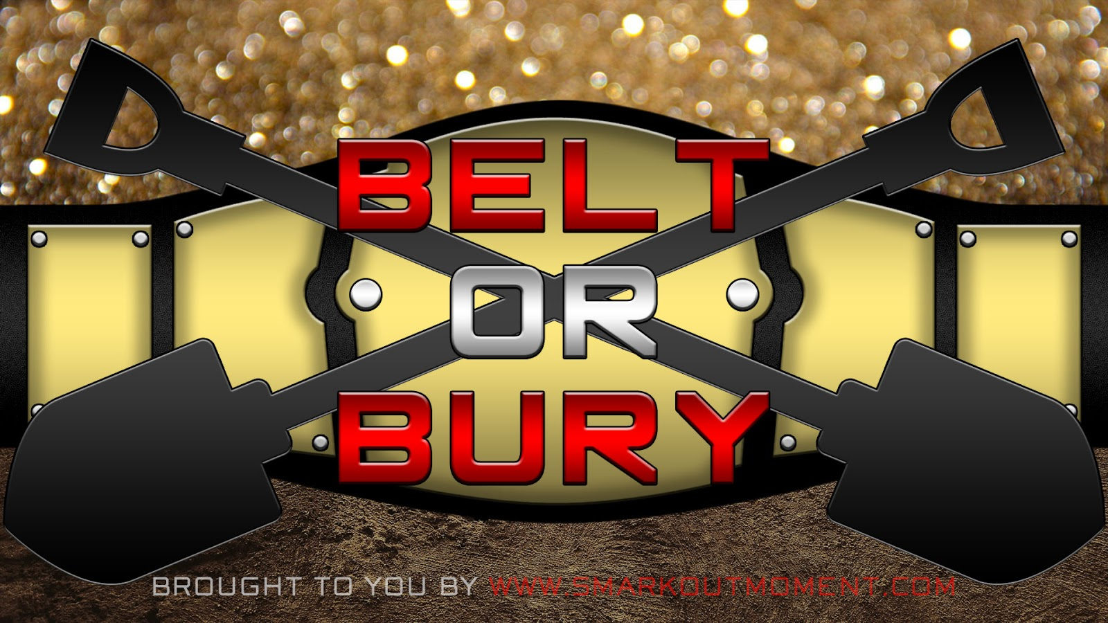 Belt or Bury Sting wins WWE Championship
